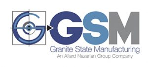 Granite State Manufacturing logo for ApprenticeshipNH Programs