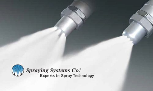 Spraying Systems Co., a Merrimack-based advanced manufacturer, recently partnered with ApprenticeshipNH