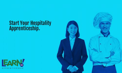 start your Hospitality apprenticeship