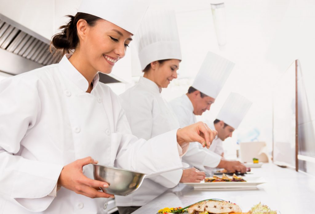 Bretton Woods Culinary Info Session